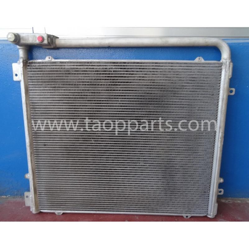Enfriador de aceite hydraulico Komatsu 20Y-03-31121 para PC210LC-7K · (SKU: 50759)