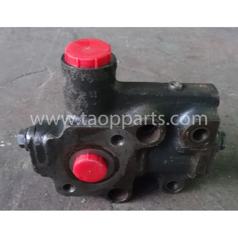 Komatsu Control valve 714-07-25401 for WA470-5H · (SKU: 52220)