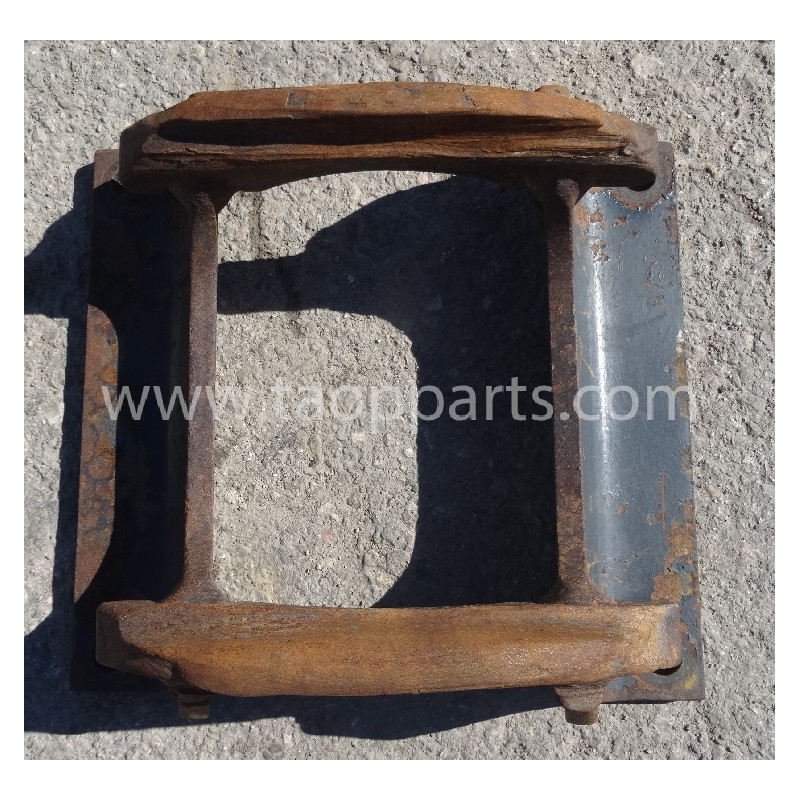 Komatsu Roller guard 20Y-30-31160 for PC210LC-7K · (SKU: 52234)