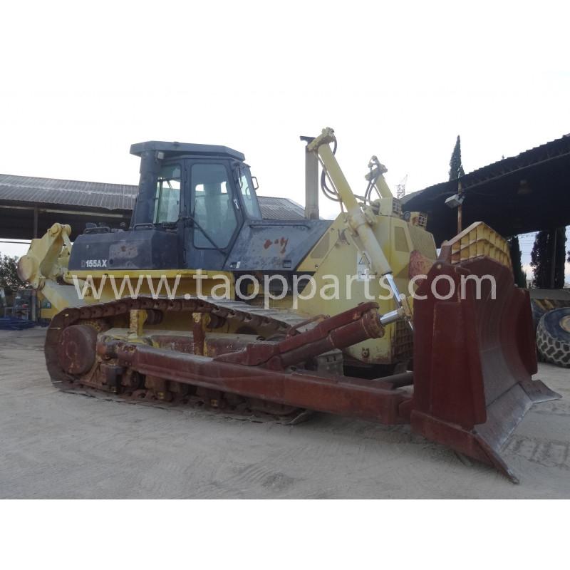 Bulldozer Komatsu D155AX-5