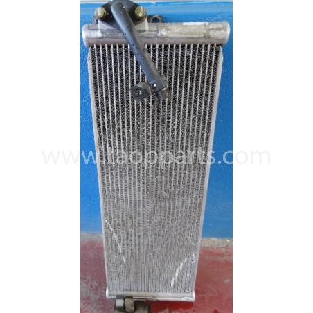 Komatsu Hydraulic oil Cooler 421-03-44130 for WA470-6 · (SKU: 1165)
