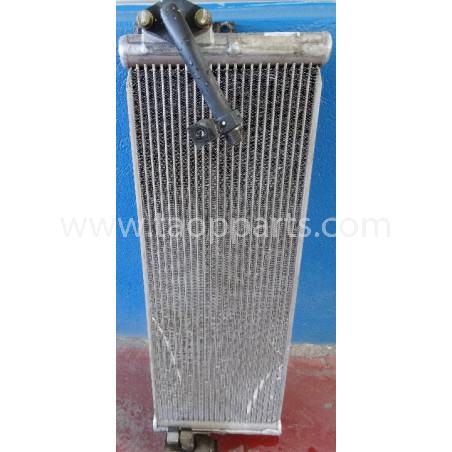 Komatsu Hydraulic oil Cooler 421-03-44140 for WA470-6 · (SKU: 1166)