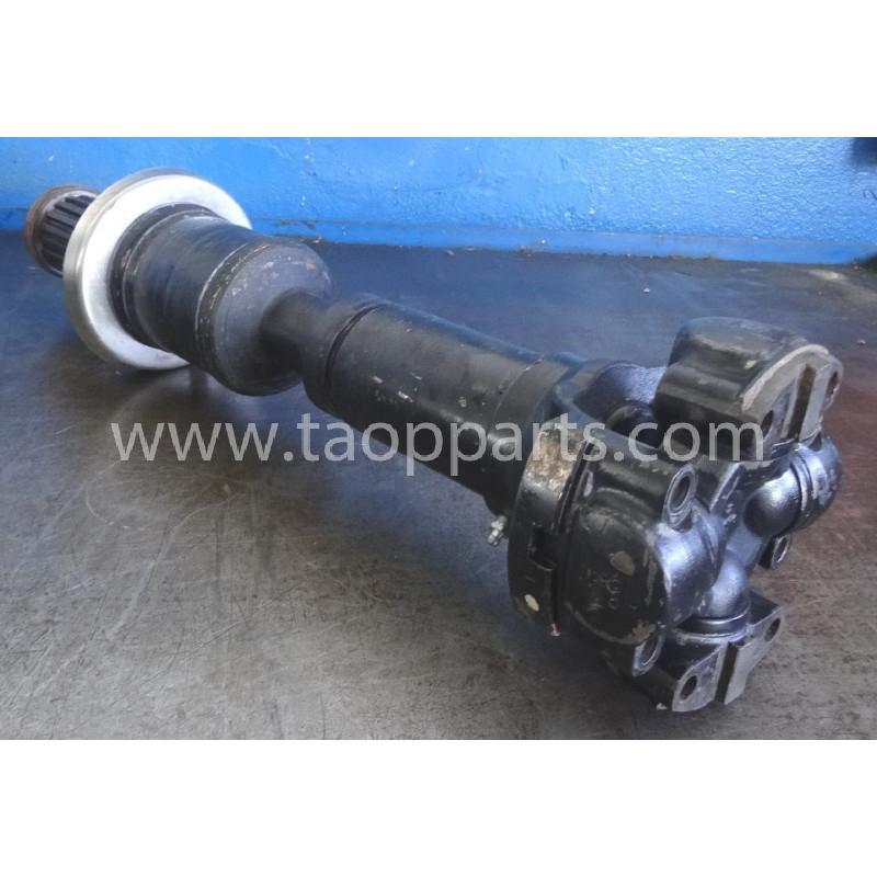 Cardan shaft Komatsu 421-20-33012 pour WA480-5H · (SKU: 52246)
