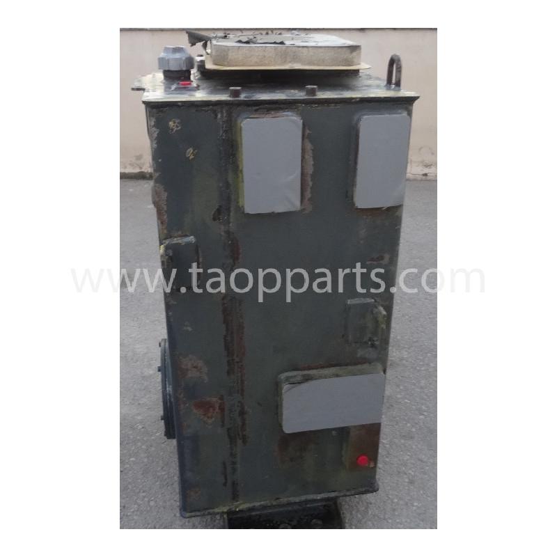 Deposito 421-60-H5210 para Pala cargadora de neumáticos Komatsu WA470-3H · (SKU: 52274)