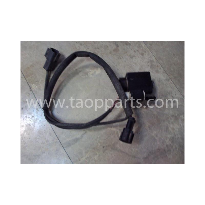 Solenoid Komatsu 6553-81-3320 pentru HD465-5 · (SKU: 669)