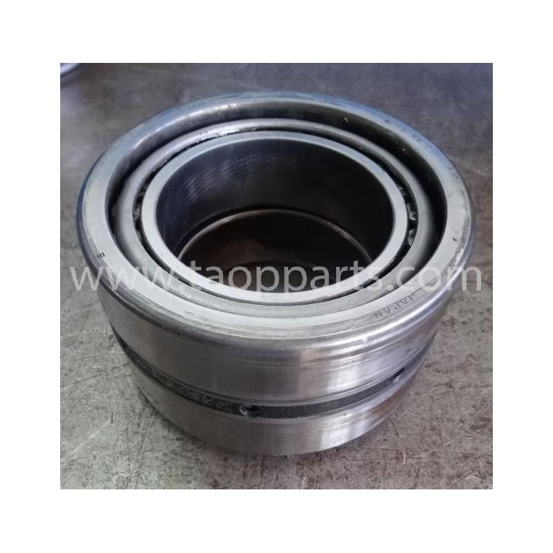 Coussinet Komatsu 421-46-11361 pour Chargeuse sur pneus WA480-5H · (SKU: 52281)
