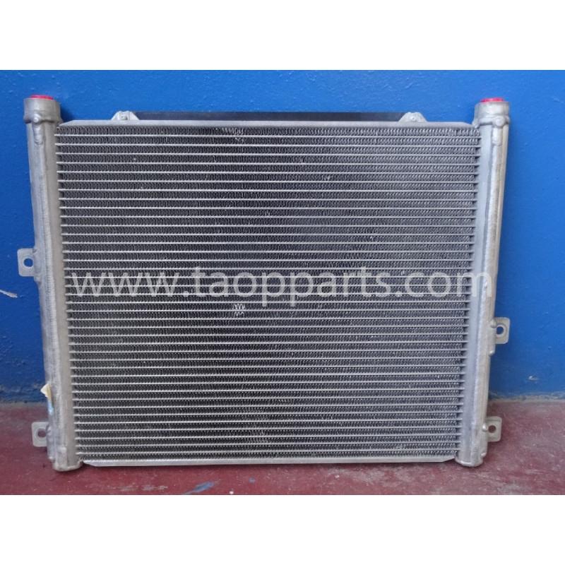 Komatsu Hydraulic oil Cooler 421-03-31322 for WA480-5H · (SKU: 50781)