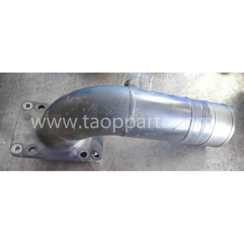 Tubo Komatsu 20Y-62-48321 para PC210LC-7K · (SKU: 52294)