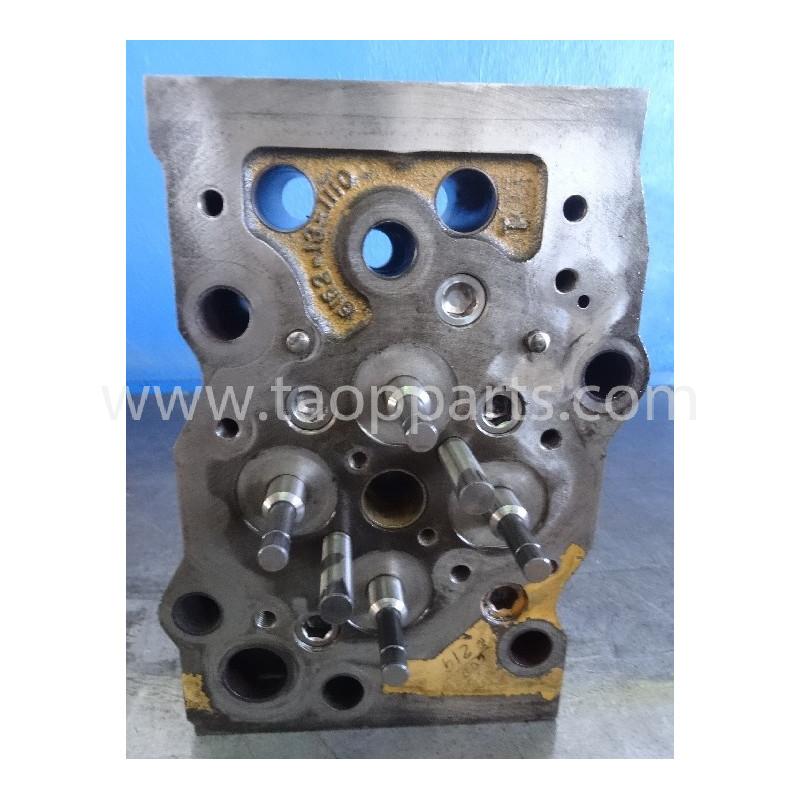 Komatsu Cylinder head 6162-13-1103 for WA600-3 · (SKU: 52299)