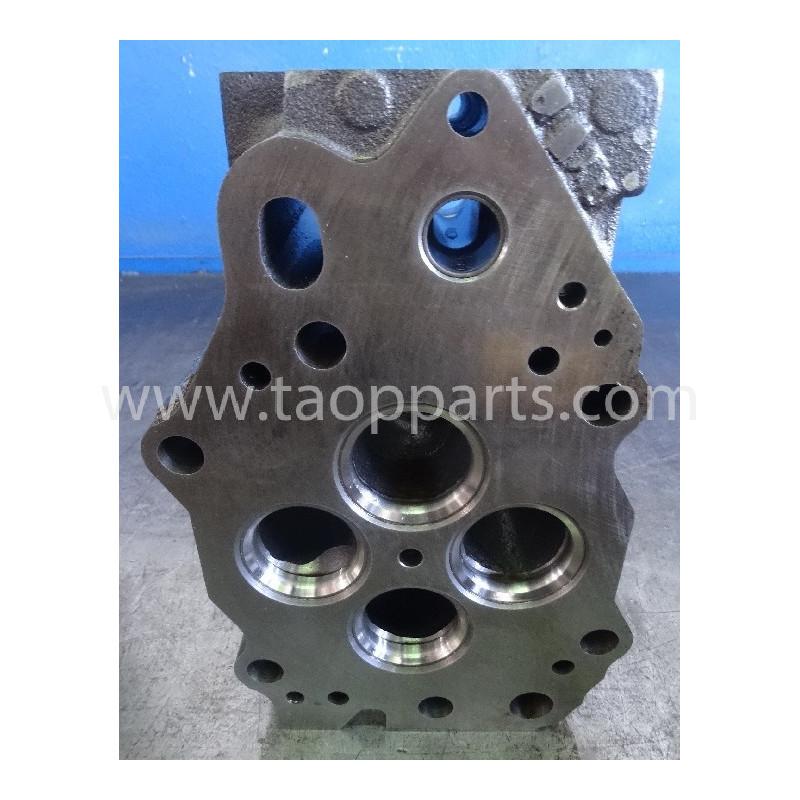 Komatsu Cylinder head 6212-11-1103 for WA500-3 · (SKU: 52300)