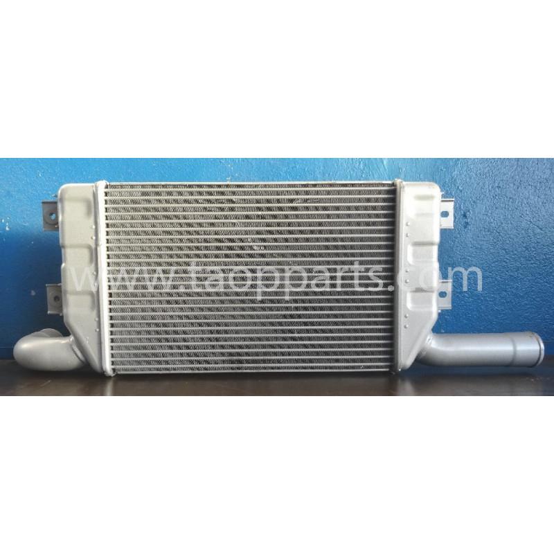 Refroidisseur d'air [usagé usagée] Komatsu 6738-61-4110 pour PC210LC-7K · (SKU: 50801)