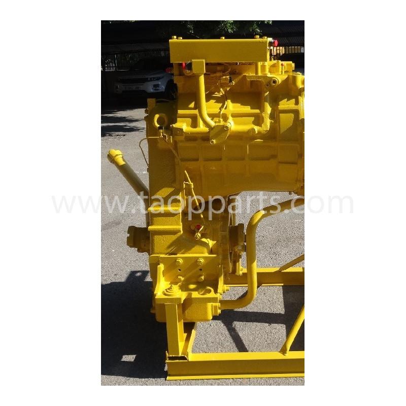 Transmission Komatsu dla modelu maszyny WA500-3