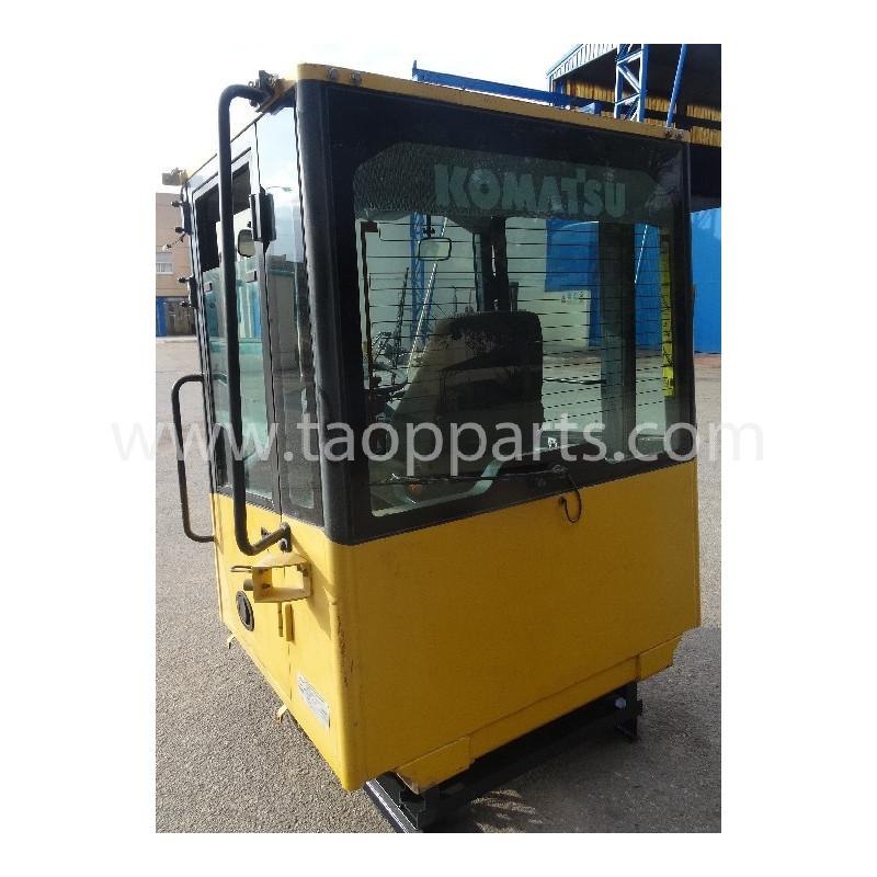 Komatsu Cab 419-926-3021 for WA320-5 · (SKU: 50483)