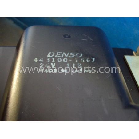Komatsu Fan assy 20Y-979-3712 for PC340-6 · (SKU: 672)
