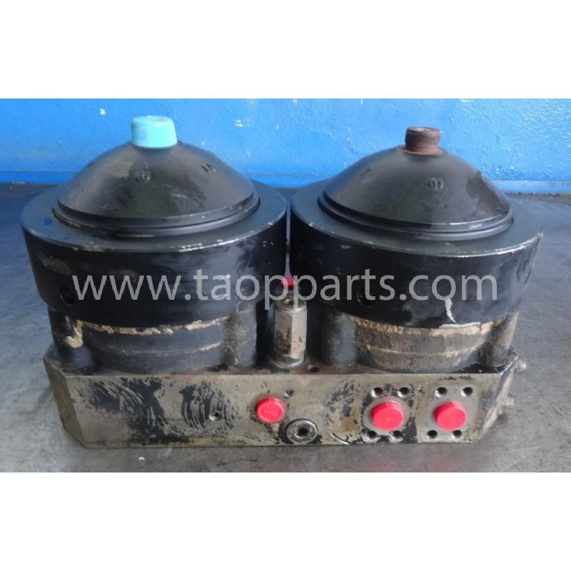 Accumulateur Komatsu 421-S99-H170 pour Chargeuse sur pneus WA470-3H · (SKU: 52352)