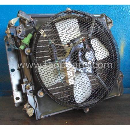 Condensador Komatsu 20Y-979-2122 para PC340-6 · (SKU: 673)