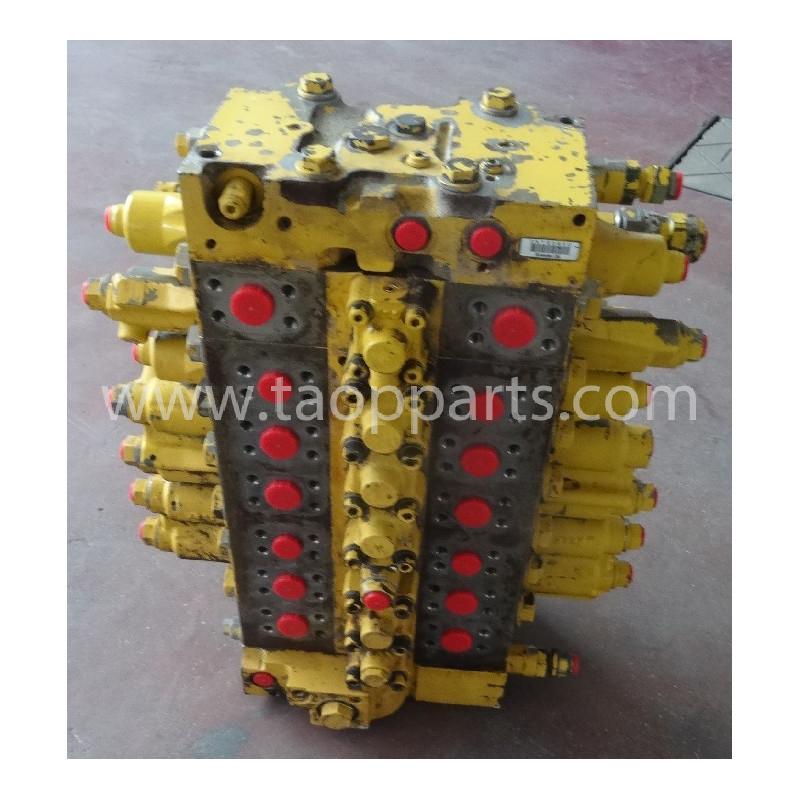 Distributeur Komatsu 723-47-22402 pour PC210LC-7K · (SKU: 50755)