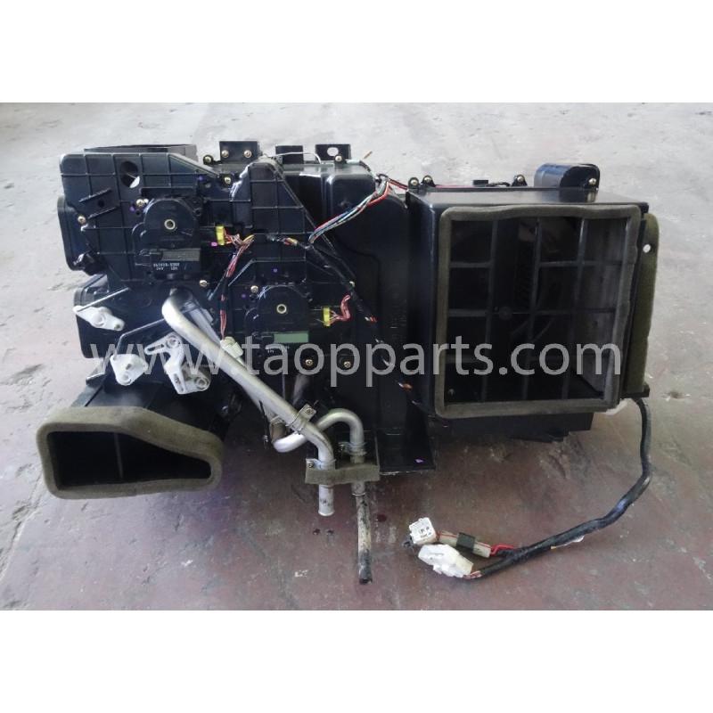 Conjunto de ventilación Komatsu 2089797610 para PC210LC-7K · (SKU: 52395)