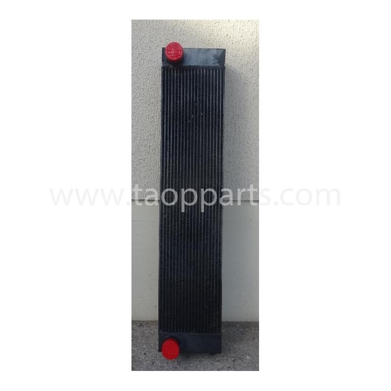 Refroidisseur d'air Komatsu 423-03-41120 pour WA380-6 · (SKU: 5008)