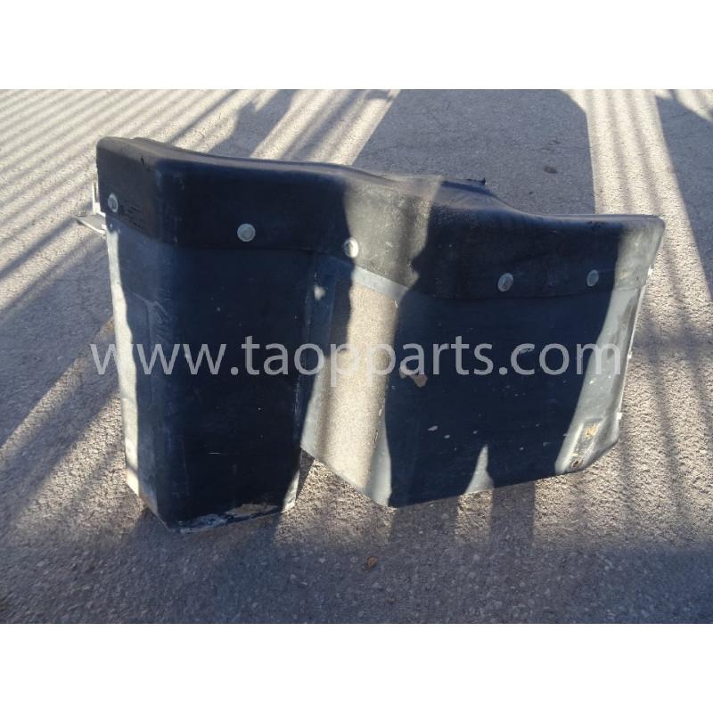 Guarda-barros Komatsu 419-54-34910 para WA320-5 · (SKU: 52407)