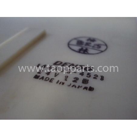 Bloc de commande 20Y-979-3170 pour Pelle sur chenille Komatsu PC340-6 · (SKU: 675)