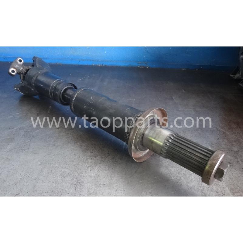 Cardan shaft Komatsu 423-20-33101 pour WA380-6 · (SKU: 52410)