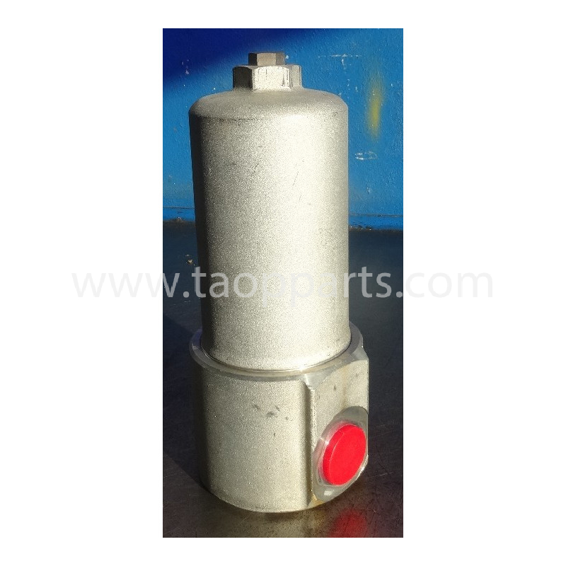 Filtros Komatsu 20Y-970-2700 para PC210LC-7K · (SKU: 52413)