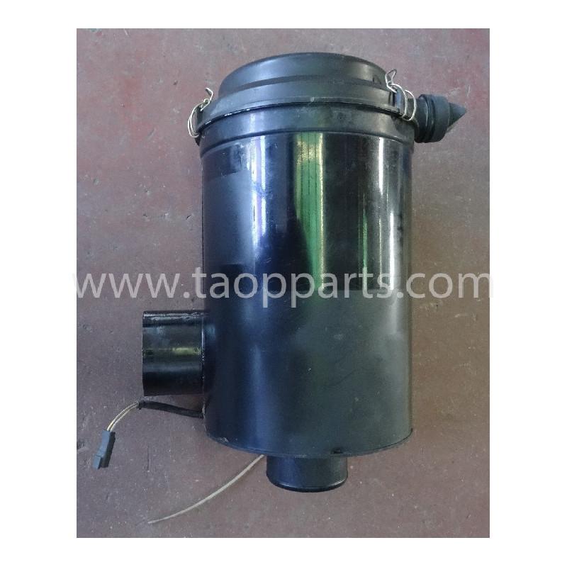 Carcasa de filtro de aire Komatsu 6738-81-7310 para PC210LC-7K · (SKU: 52419)