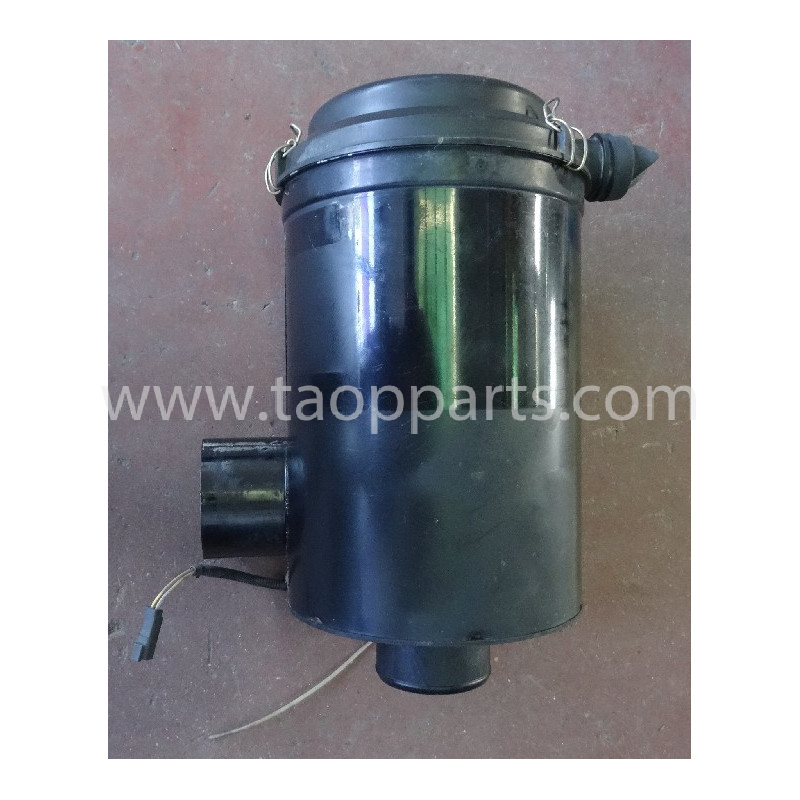 Komatsu Air cleaner assy 6738-81-7310 for PC210LC-7K · (SKU: 52419)