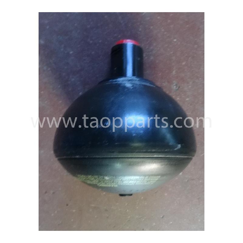 Acumulador usado Komatsu 425-62-23750 para WA380-6 · (SKU: 52544)