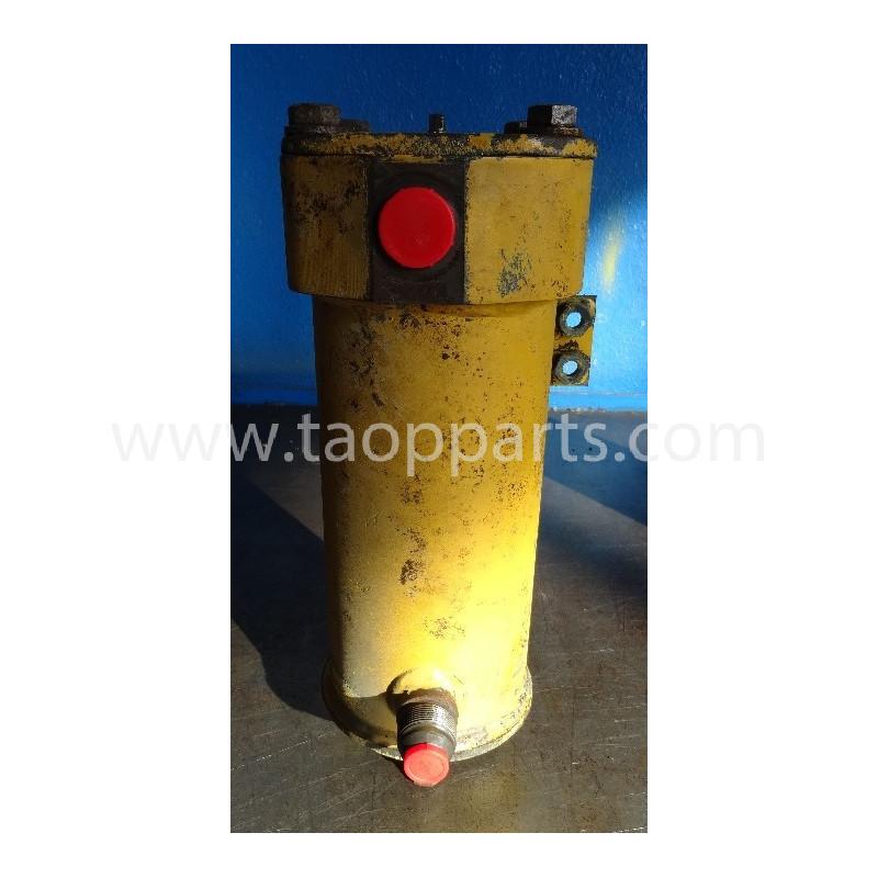 Filtres Komatsu 14X-49-12112 pour D65EX-12 · (SKU: 52545)