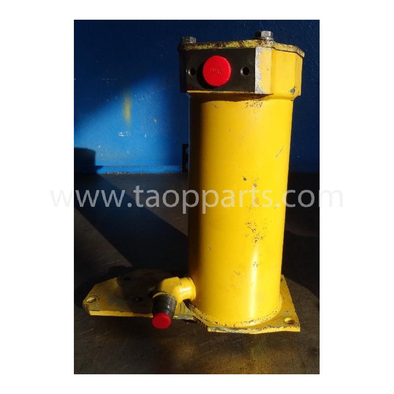 Filtres Komatsu 14X-60-11213 pour D65EX-12 · (SKU: 52546)