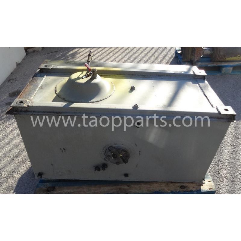 Deposito usado 14X-04-11112 para Bulldozer de cadenas Komatsu · (SKU: 52601)