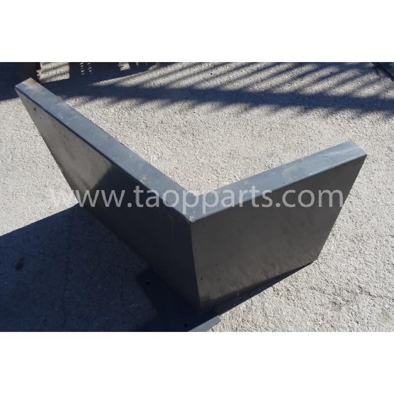 Guarda-barros Komatsu 423-54-H4111 para WA380-3H · (SKU: 52622)