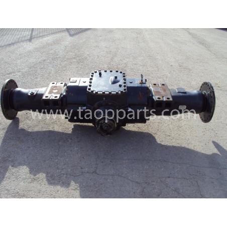 Essieu Komatsu 421-22-30012 pour Chargeuse sur pneus WA470-5 · (SKU: 252)