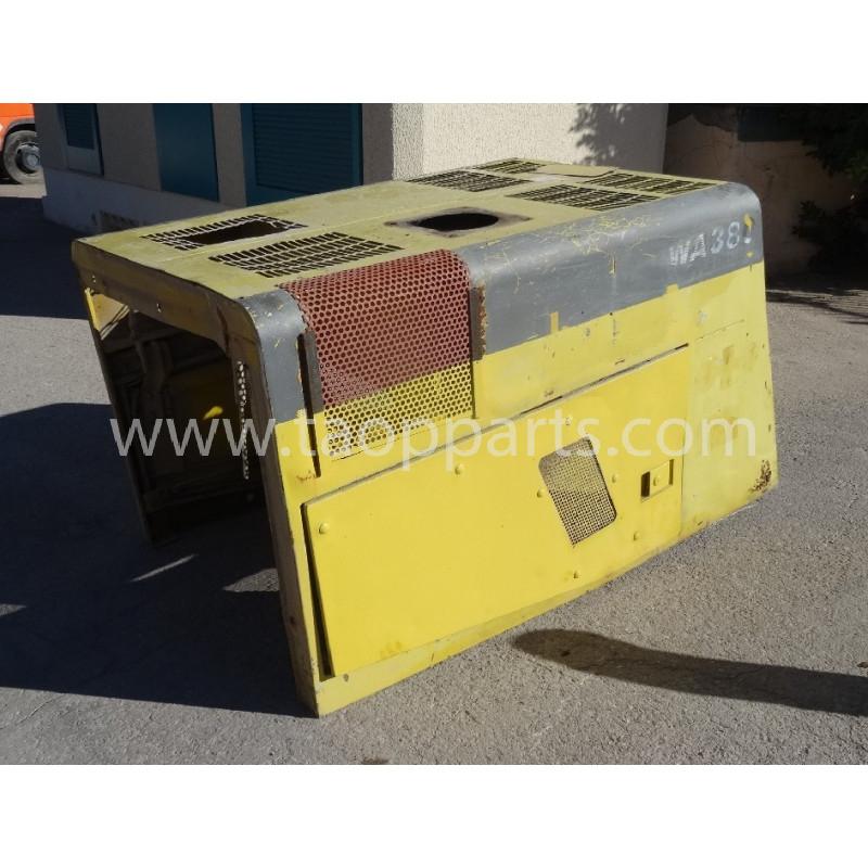 Porta Komatsu 423-54-21640 para WA380-3H · (SKU: 52628)