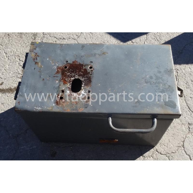 Boite Komatsu 423-06-H4411 pour WA380-3H · (SKU: 52632)