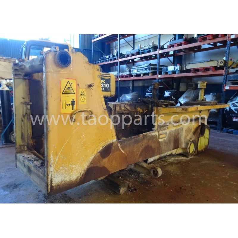 Chassis Komatsu 14Y-21-11004 pour D65EX-12 · (SKU: 51062)