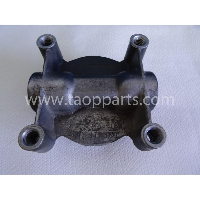 Couvercle 6150-61-8211 pour Chargeuse sur pneus Komatsu WA600-3 · (SKU: 52650)