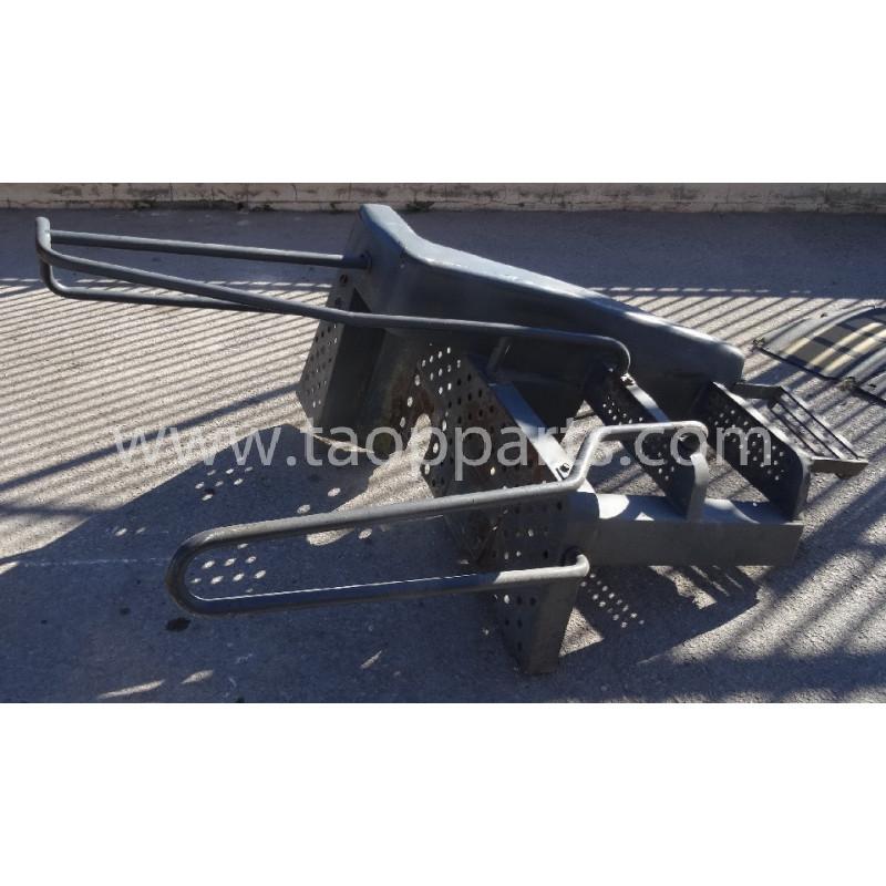 Grade Proteção Komatsu 423-54-25130 WA380-3H · (SKU: 52638)