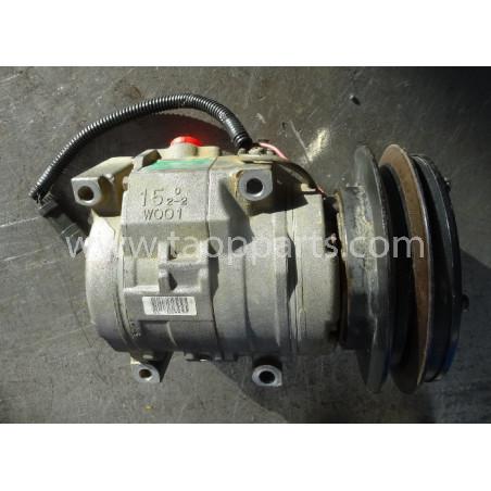 Komatsu Compressor 421-07-31220 for WA470-5 · (SKU: 4389)