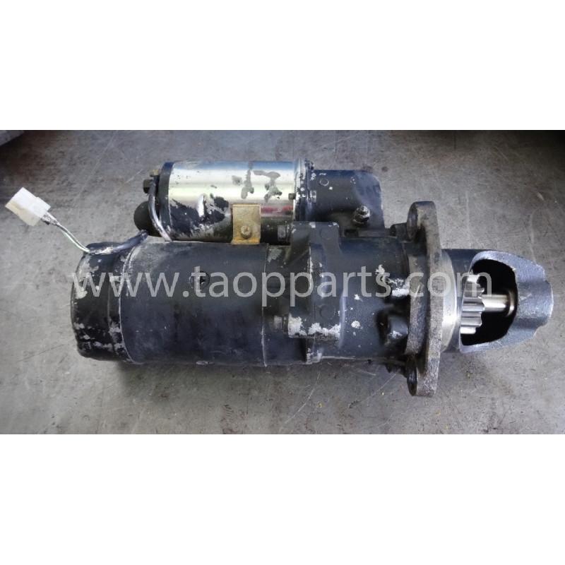 Motor eléctrico Komatsu 600-813-3712 para WA600-1 · (SKU: 52684)
