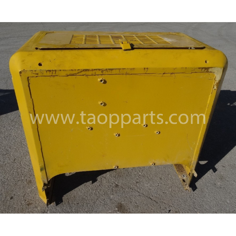 Komatsu housing frame 421-54-H0P98 for WA470-3H · (SKU: 52687)