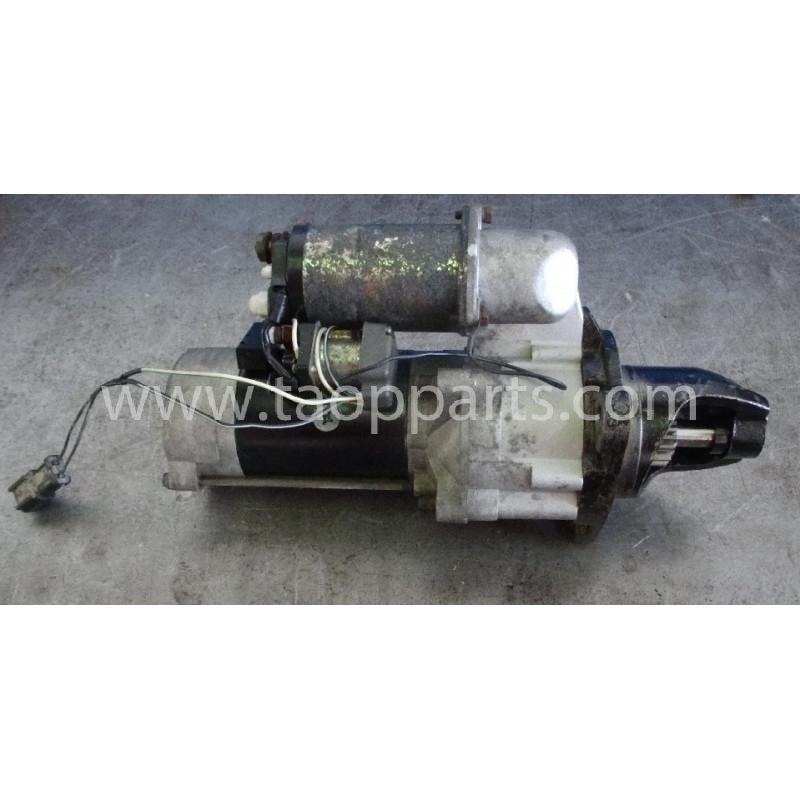 Motor eléctrico Komatsu 600-813-6610 para D65EX-12 · (SKU: 52688)