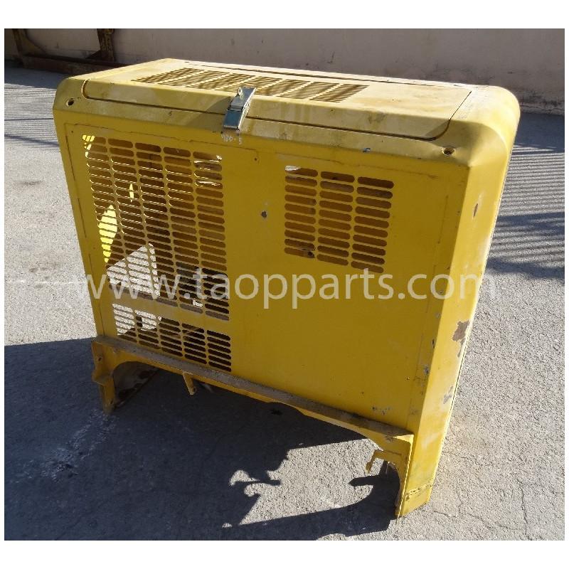 Boite [usagé|usagée] 421-54-31125 pour Chargeuse sur pneus Komatsu · (SKU: 52695)