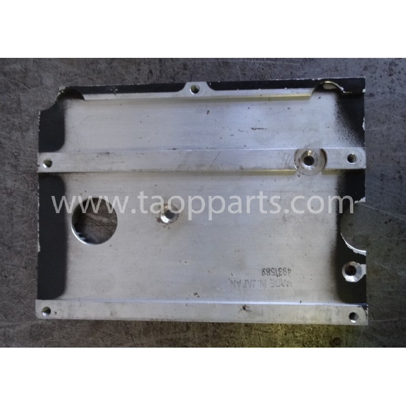 Komatsu Bracket 6754-81-9140 for PC210LC-8 · (SKU: 52703)