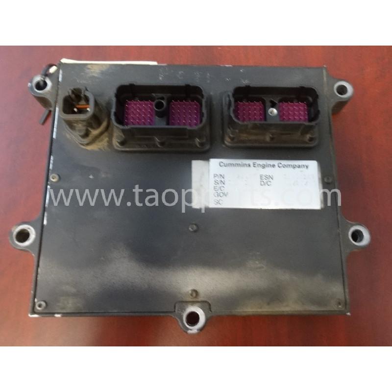Komatsu Controller 600-467-1100 for PC210LC-8 · (SKU: 52704)