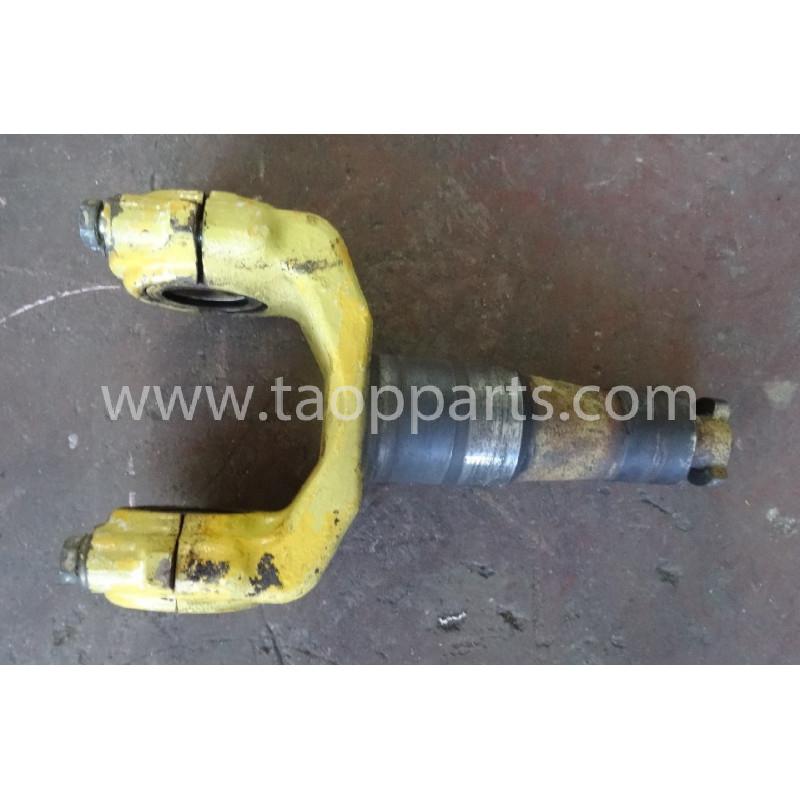 CHASIS Y CARROCERIA 14Y-71-00110 para Bulldozer de cadenas Komatsu D65EX-12 · (SKU: 52705)