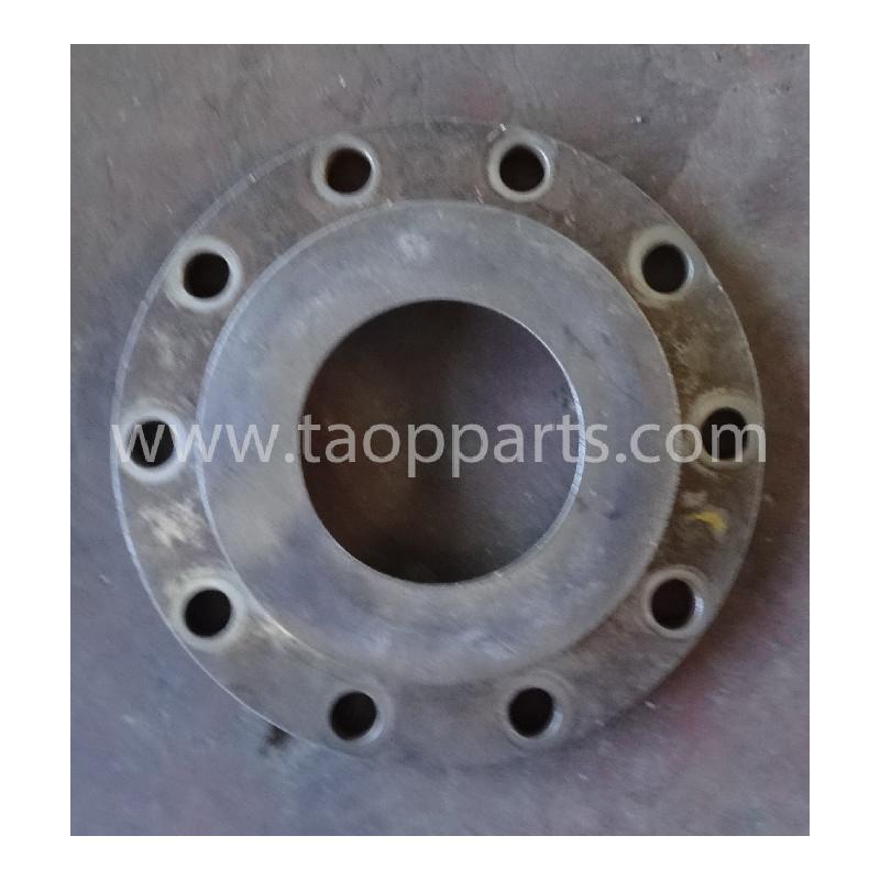 Couvercle [usagé|usagée] 421-46-11470 pour Chargeuse sur pneus Komatsu · (SKU: 52277)