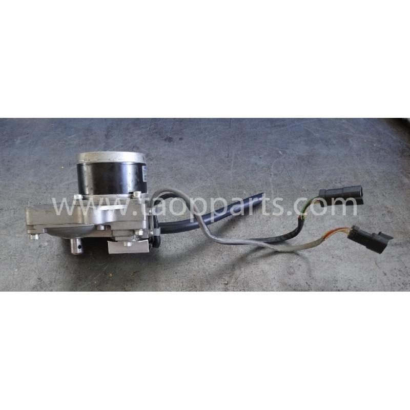 Motor eléctrico Komatsu 7834-41-2001 para PC210LC-7K · (SKU: 52711)